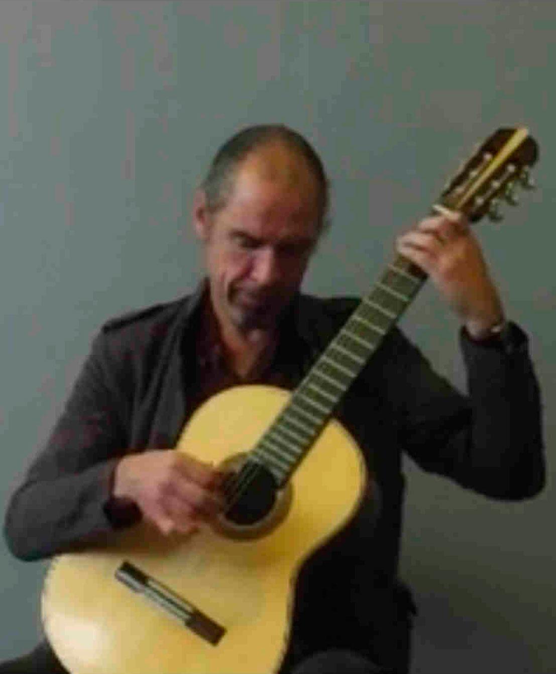 Guitare et musique baroque (GRATUIT)