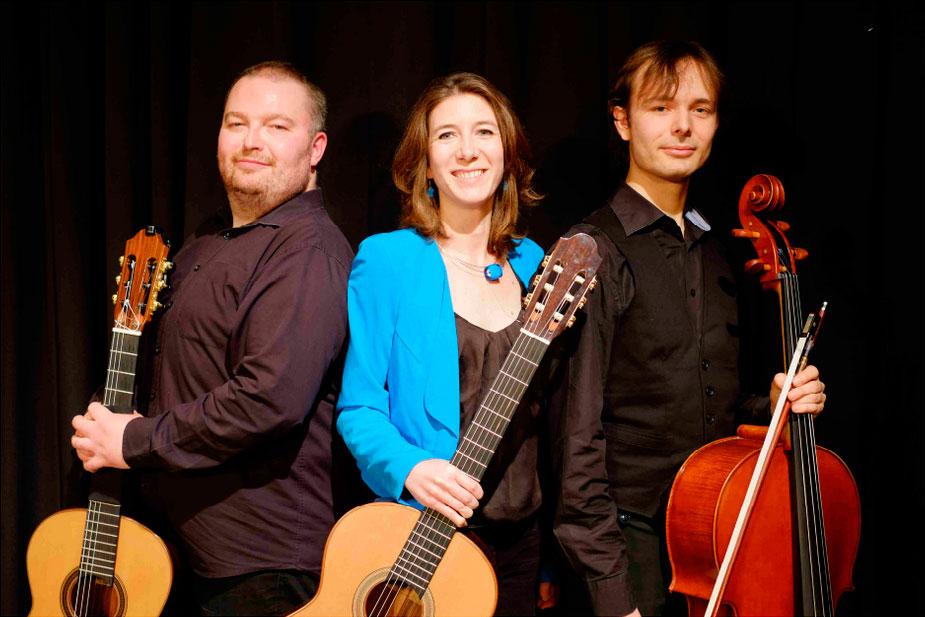 Trio Locango