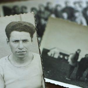 """2018-06-07 A venir le 7 juin – Asbl Fondation Auschwitz – Série documentaires au Cinéma Aventure – """"Je reviendrai"""""""