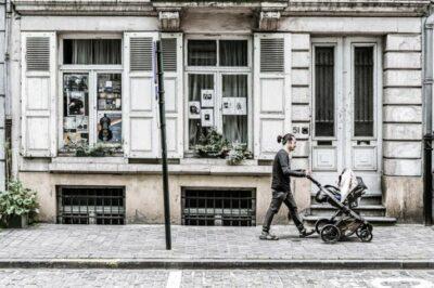 Politico dévoile le secret de l'Atelier Marcel Hastir à proximité du Parlement européen